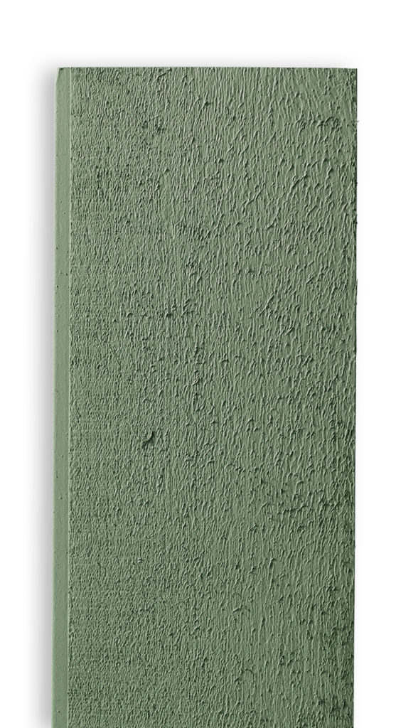 timberthane siding colour green