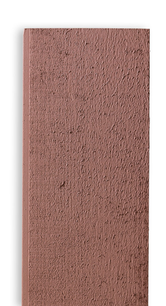 timberthane siding colour red